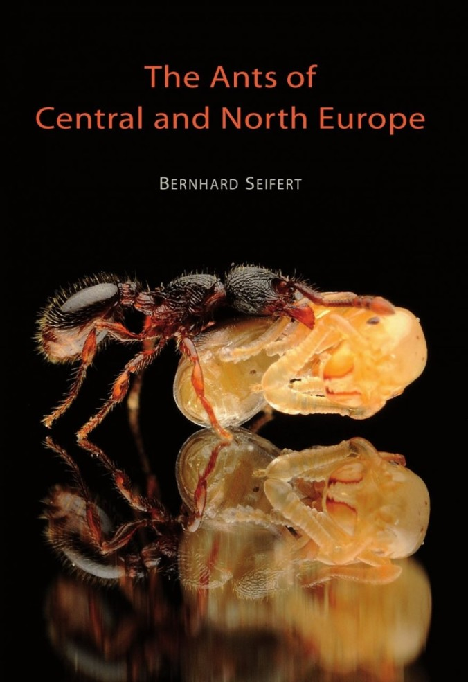Seifert Ants of Central and North Europe